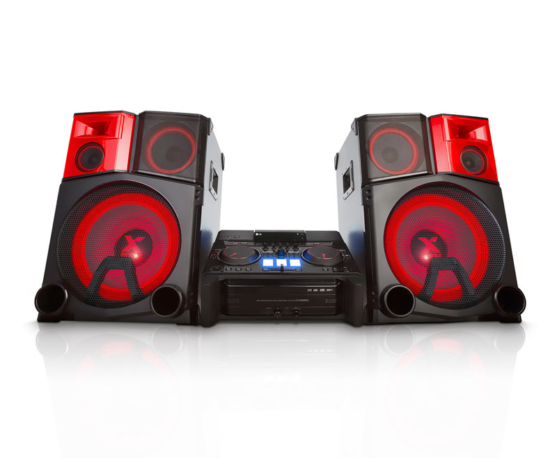 X-Boom LG CM9950