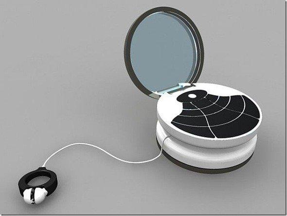 YoYo Phone — концерт смартфона-игрушки