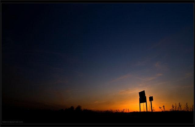 Закаты, рассветы... :: photoshare_ru-1429377