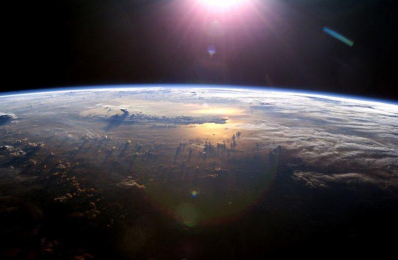 Захватывающие фотографии NASA | Newpix.ru - позитивный интернет-журнал