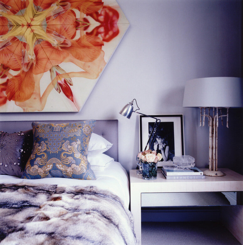 A bedroom fit for a… – Home info