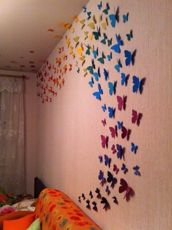 Как преобразить комнату своими руками фото 466