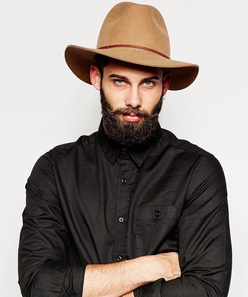 Шляпы унисекс стиль майкла джексона
