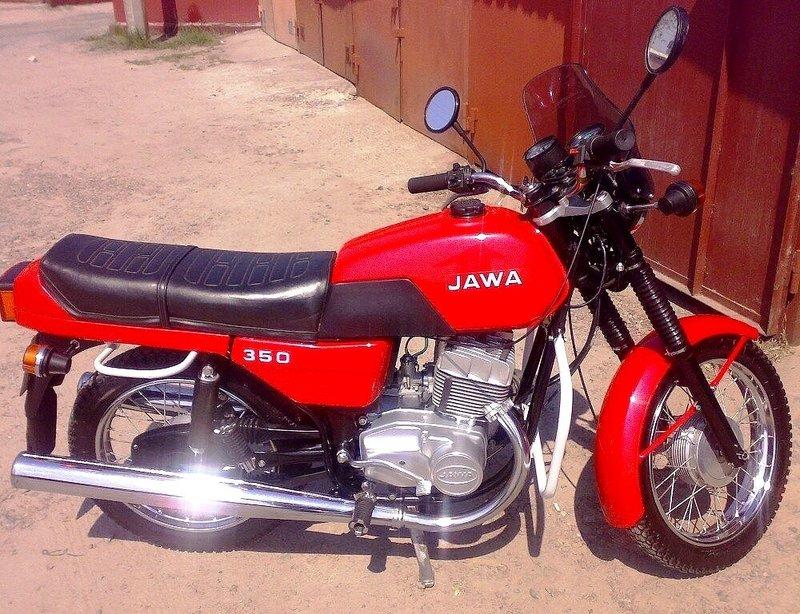 Авито кострома мотоциклы б у чезет