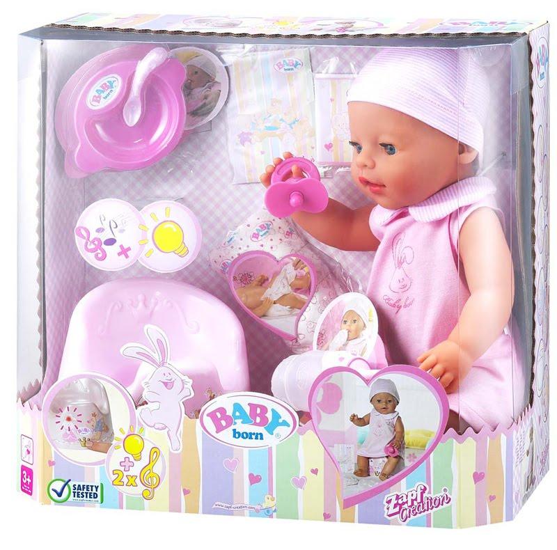 картинки игрушки беби бон