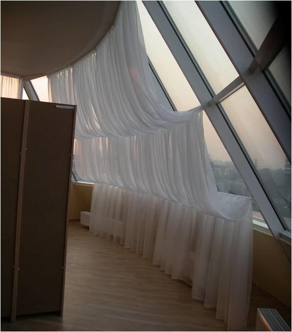 7 Гномов Дизайн и пошив штор на окна. Занавески, гардины, портьеры, ламбрекены, органза, ламбрикены