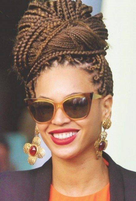 Африканские Косы и Косички Фото и Видео - 2 Ноября 2015 - Прически, Стрижки 2014-2015 - Модные красивые прически и стрижки 2015-2016 фото видео