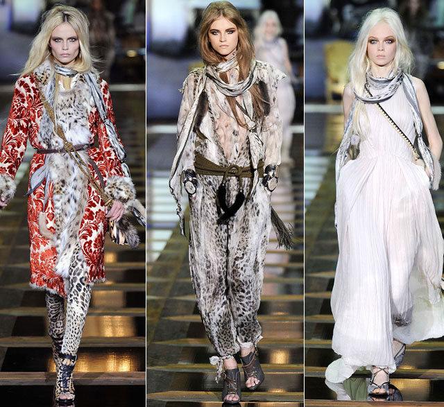 Богемный стиль одежды: модели