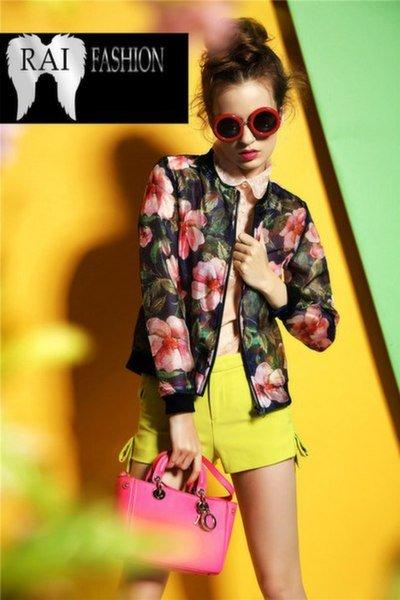 Бомбер Dolce&Gabbana (Арт.#23966)