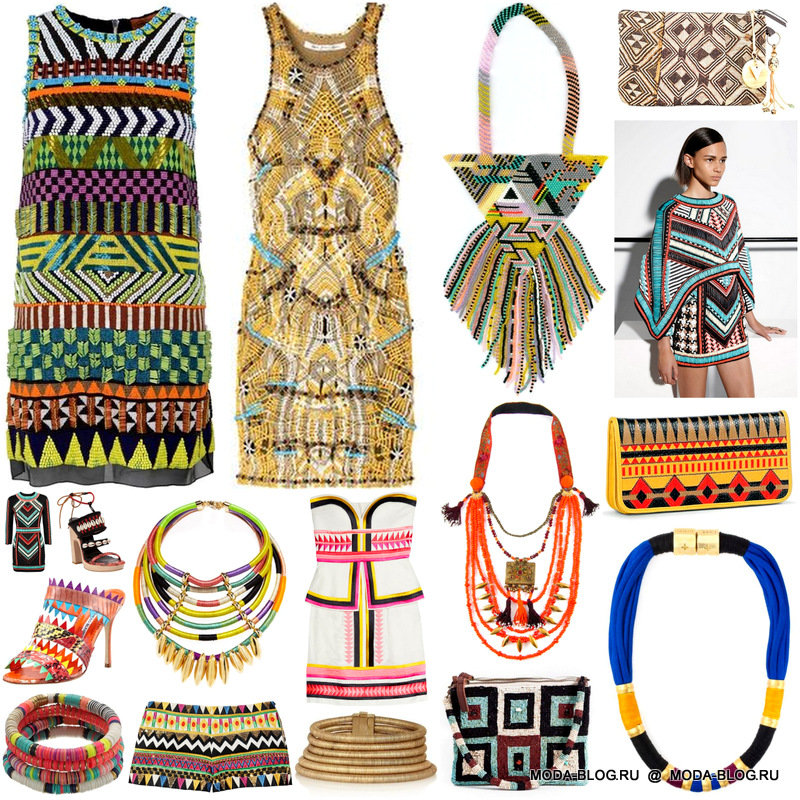 ethnic style -