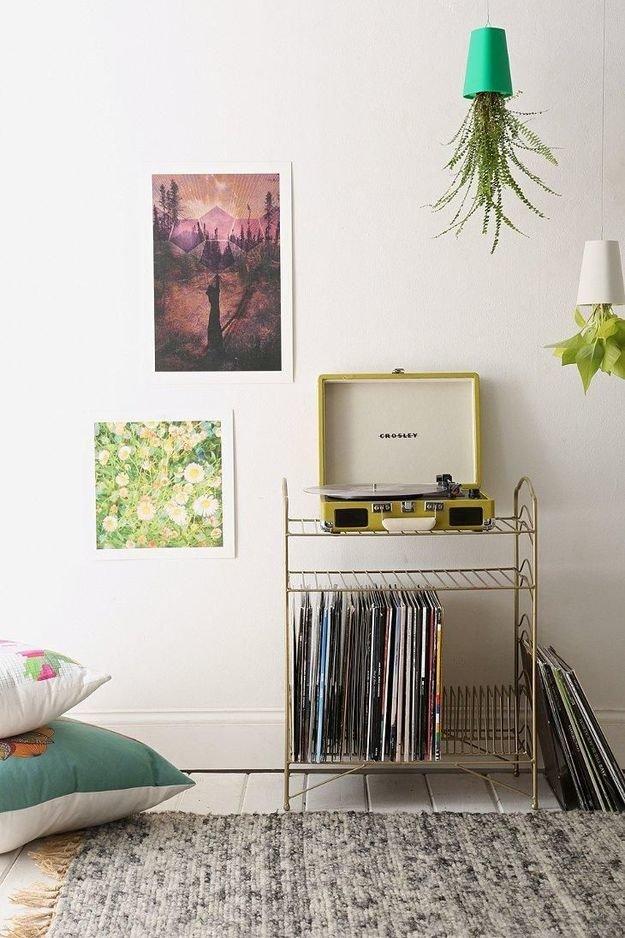 Фотография: Декор в стиле Скандинавский, Декор интерьера, Декор дома, декоративные растения, домашние растения, кактус – фото на InMyRoom.ru
