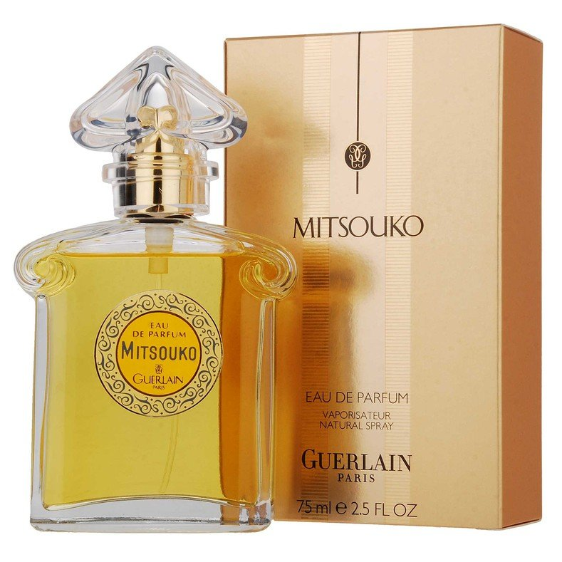 Guerlain Mitsouko 1919 - отзывы, купить женские духи в интернет магазинах по лучшим ценам, описание аромата — fifi.ru