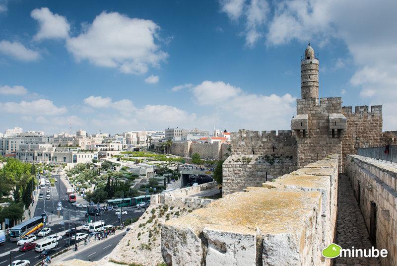 Иерусалим, Израиль.