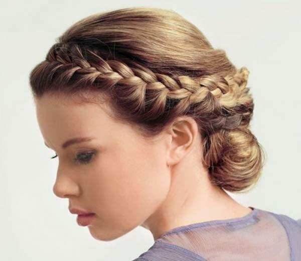 Как сделать красивую прическу? Варианты укладок на длинные и средние волосы | LS
