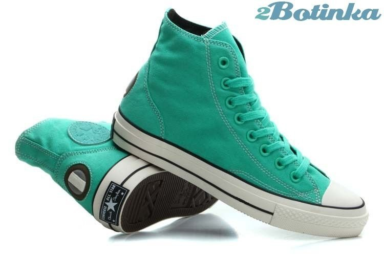 Кеды Converse All Star hi мята  1 850,00 грн. 1645824 Кеды