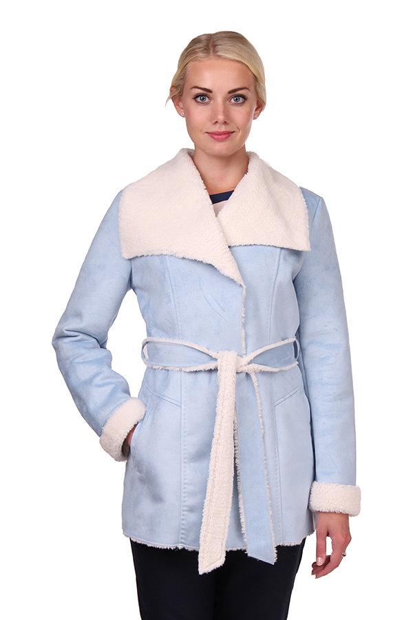 Куртка женская Savage арт. 611204 цвет sky blue купить в Минске в интернет-магазине - afashion.by