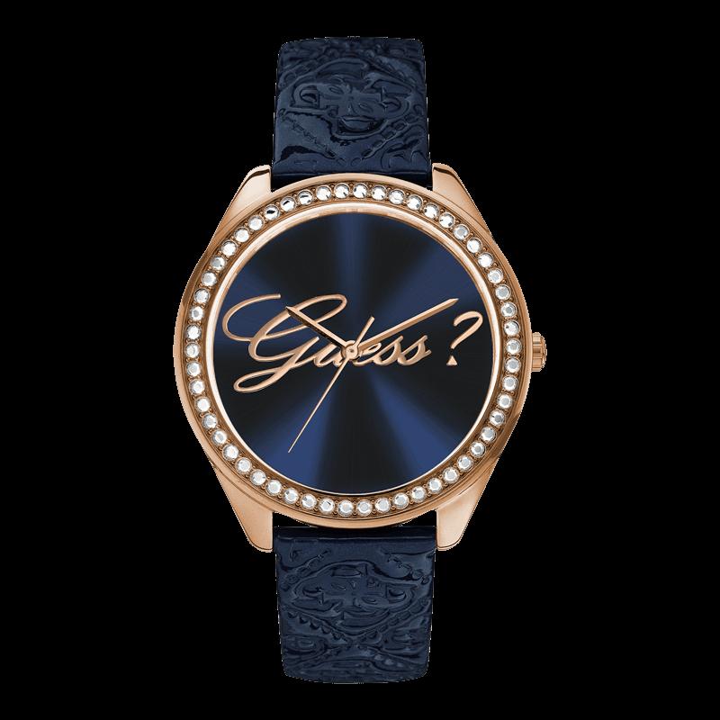 модные часы женские 2015 - guess
