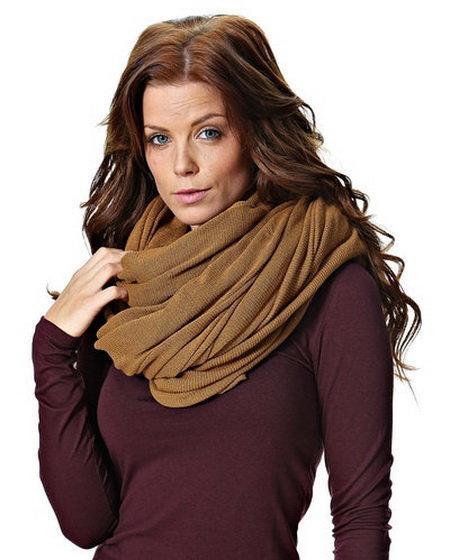 Модные вязаные женские шарфы 2015 - 50 фото, видео | Lady Lilac