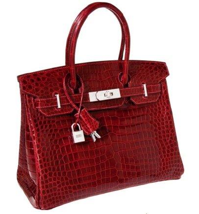 Самая дорогая сумочка