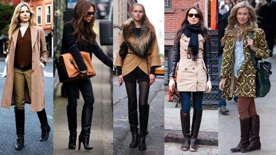 сапожки на ваши ножки зимние красивые удобные высоки и низкий каблук