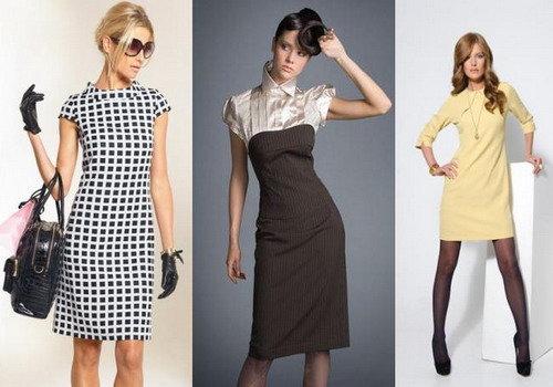 Стили в одежде для женщин: виды и разновидности стилей женской одежды | Модная Директива
