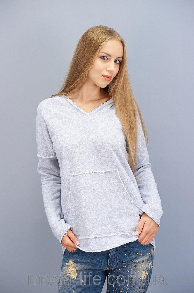 Толстовка женская Этно больших размеров купить 151527684 в интернет-магазине moda-life.com.ua