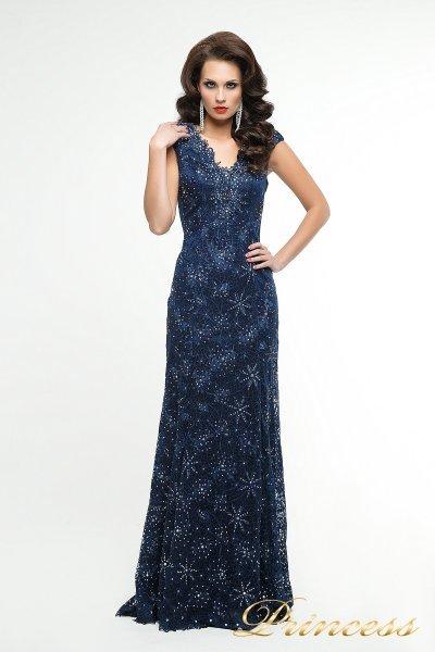 Вечернее платье №12026