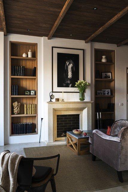 Викторианский дизайн интерьера, фото и декор для дома