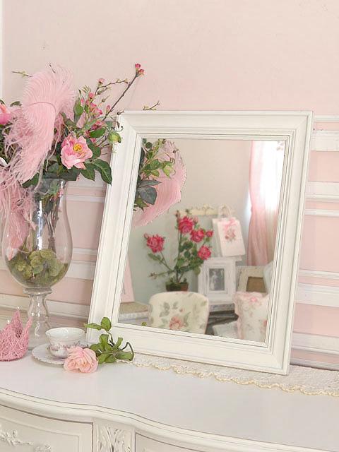 Зеркало в спальне - идеи и решения | Дизайн интерьера | Декор своими руками