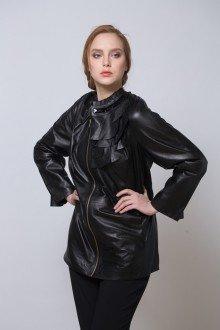 Женские куртки из натуральной кожи по выгодным ценам в интернет-магазине Mondialshop.ru