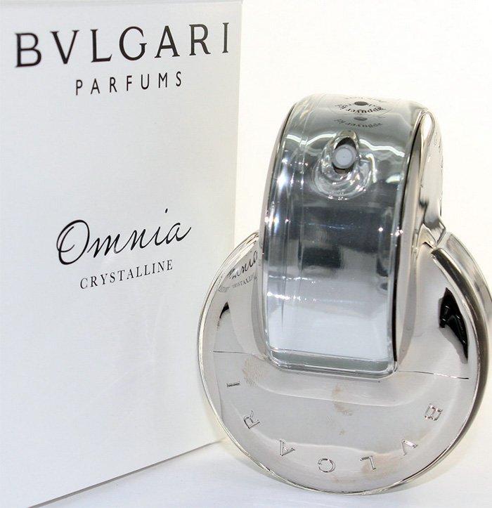 Женский парфюм от Булгари Omnia Crystalline фото
