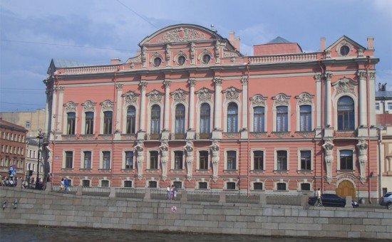 Музей Дворец Белосельских