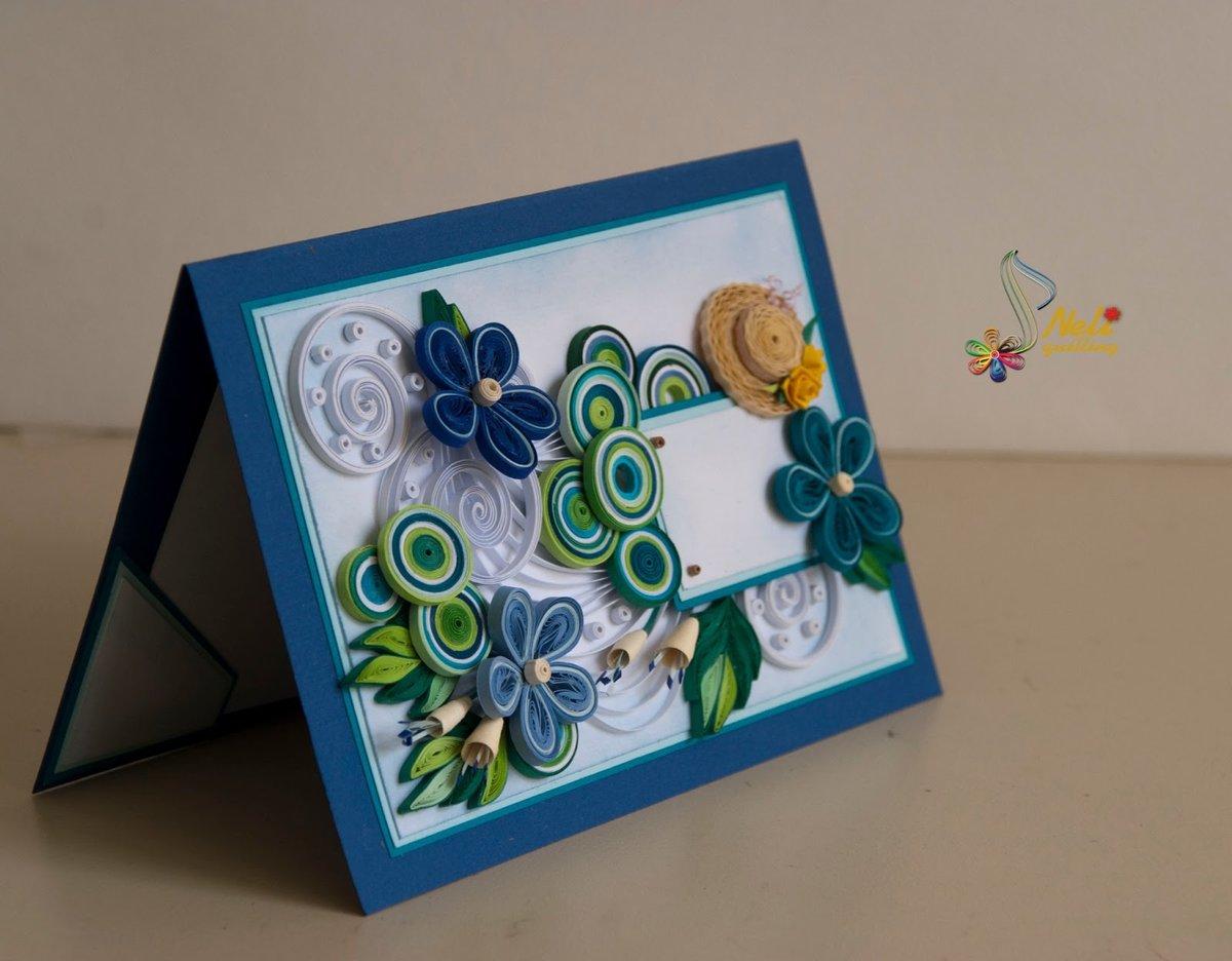 Картинки алмазами, открытка квиллинг к юбилею