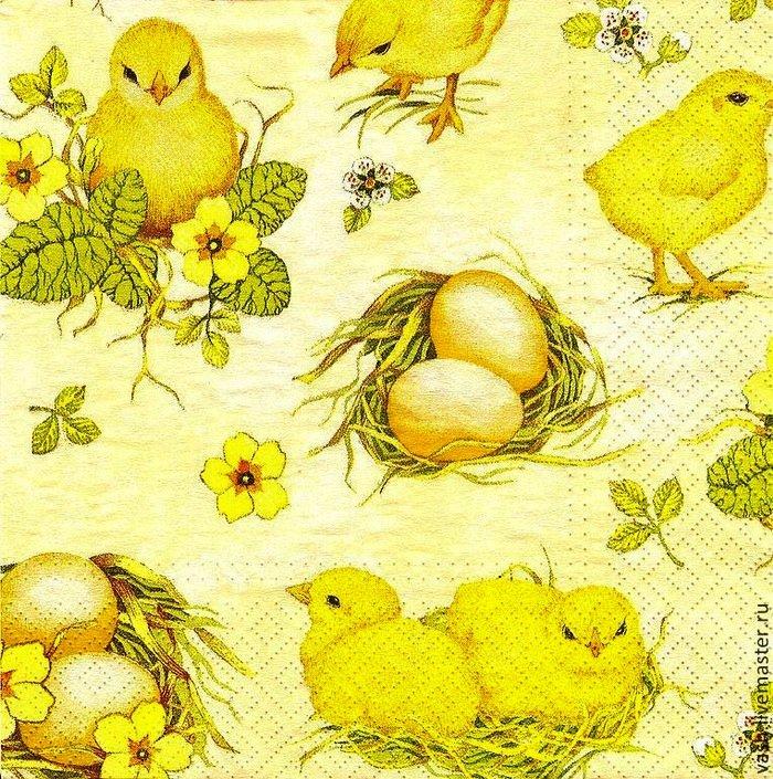 цыплята открытки москве уживается много