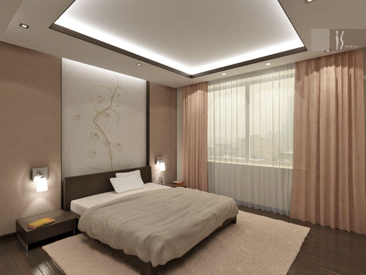 интерьеры фото спальни