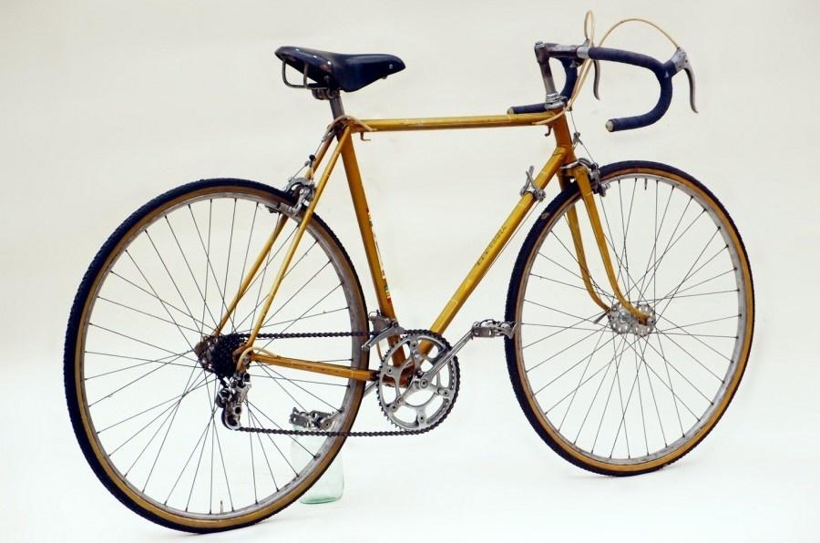 Велосипед спорт ссср фото