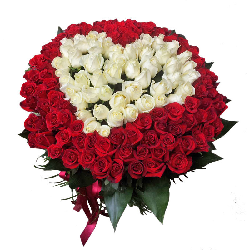картинка букета роз