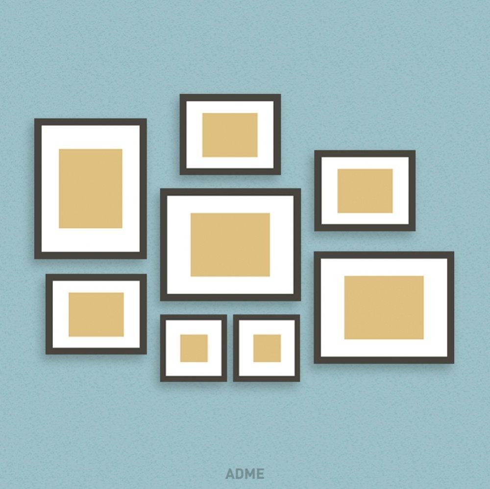 Как разместить картинки на стене