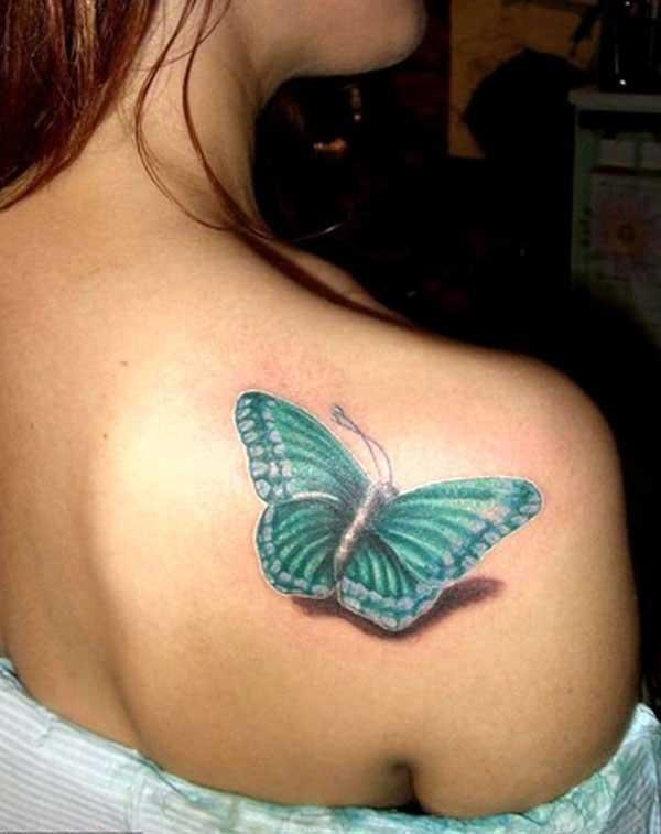 3D Butterfly Tattoos_12600_757