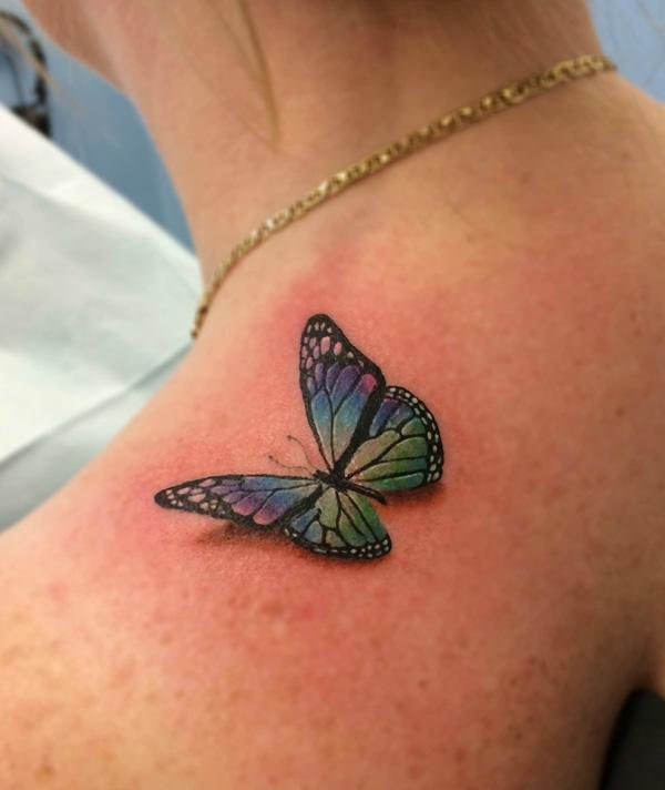 3D Butterfly Tattoos_32600_712