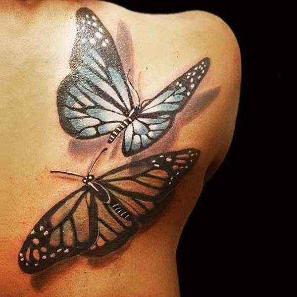 3D Butterfly Tattoos_5600_600