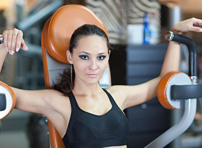 Абонементы на один и три месяца тренировок или индивидуальные занятия с тренером в тренажерном зале «Философия тела»