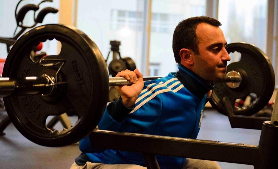 Атлетик Фитнес