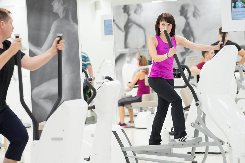 Body-digital фитнес / miltronic club