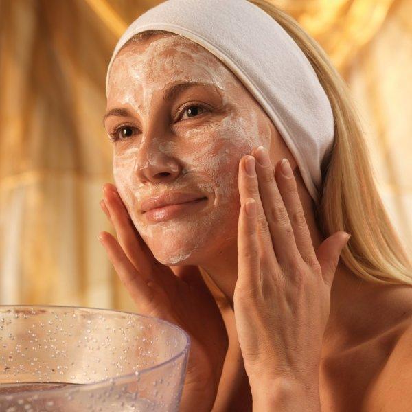 Чистота. Увлажнение. Сияние. | Красота и здоровье с Oriflame