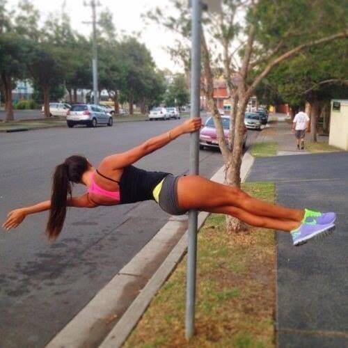 Фитнес и мотивация