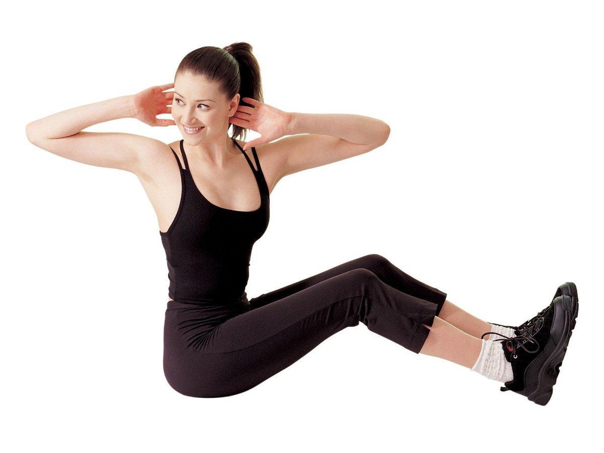 Как заниматься фитнесом дома | Poleznie-Soveti.com
