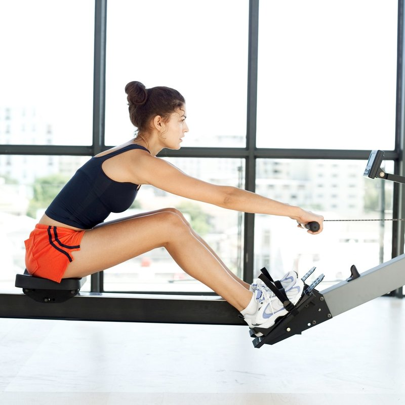Комплекс упражнений в тренажерном зале для мужчин - найдено и доступно