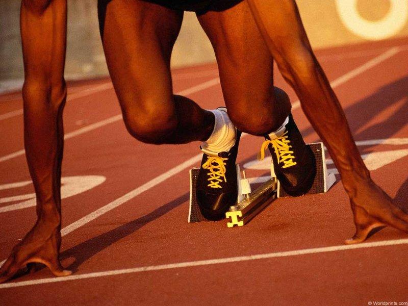 Легкой атлетике придется делиться с плаваньем и гимнастикой