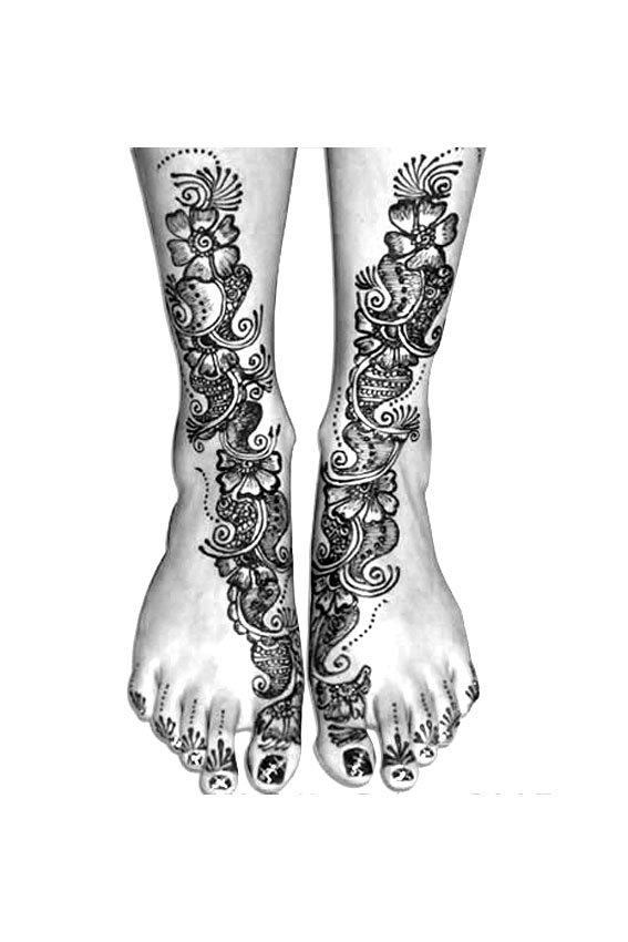ПРО ТАТУ Студия художественной татуировки - Женские эскизы Временные
